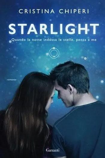 Starlight di Cristina Chiperi