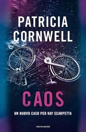 Recensione di Caos di Patricia Cornwell