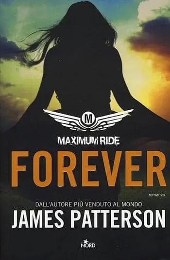Recensione di Forever di James Patterson