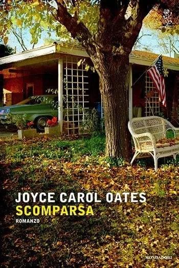 scomparsa Recensione di Scomparsa di Joyce Carol Oates Libri Mondadori