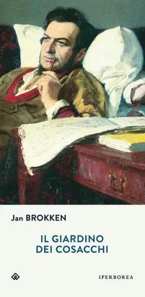 Il-giardino-dei-cosacchi Recensione di Il giardino dei cosacchi di Jan Brokken Recensioni libri