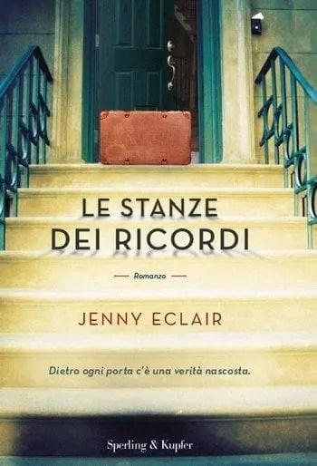 Recensione di Le stanze dei ricordi di Jenny Eclair