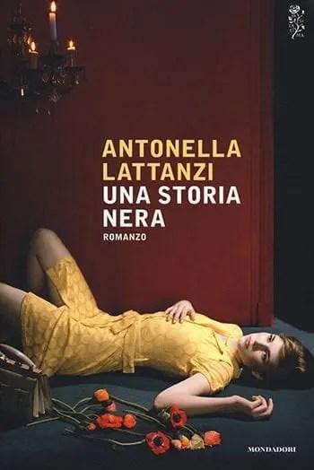 Recensione di Una storia nera di Antonella Lattanzi