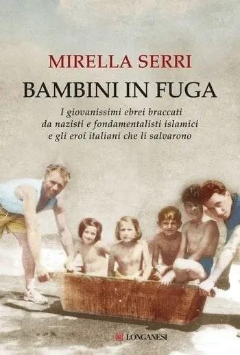 Bambini in fuga di Mirella Serri