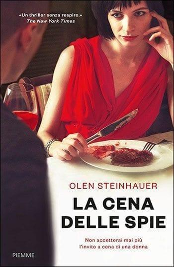 Recensione di La cena delle spie di Olen Steinhauer