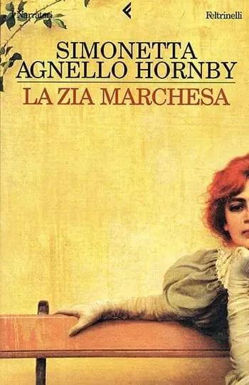 Recensione di La zia marchesa di Simonetta Agnello Hornby
