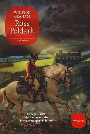 Recensione di Ross Poldark di Winston Graham