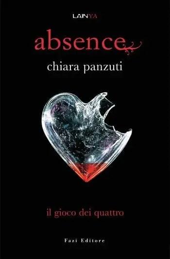 Absence. Il gioco dei quattro di Chiara Panzuti