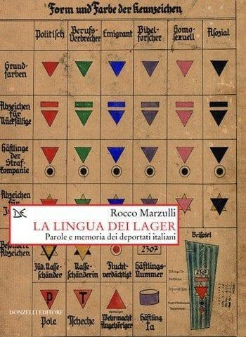 La lingua dei lager di Rocco Marzulli