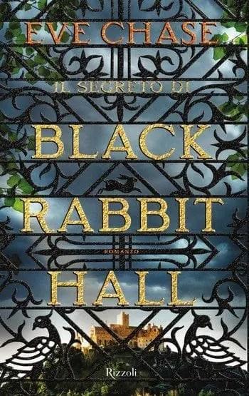 Recensione di Il segreto di Black Rabbit Hall di Eve Chase