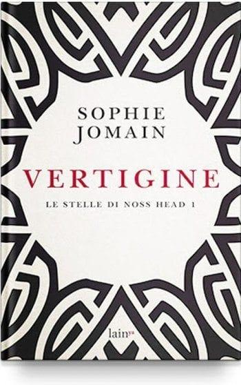Recensione di Vertigine di Sophie Jomain