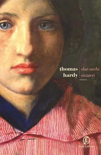Recensione di Due occhi azzurri di Thomas Hardy
