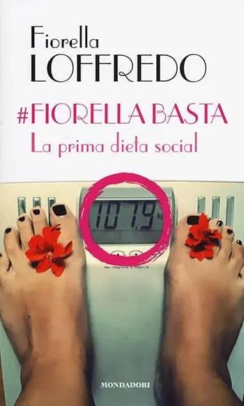 Recensione di #Fiorella basta di Fiorella Loffredo