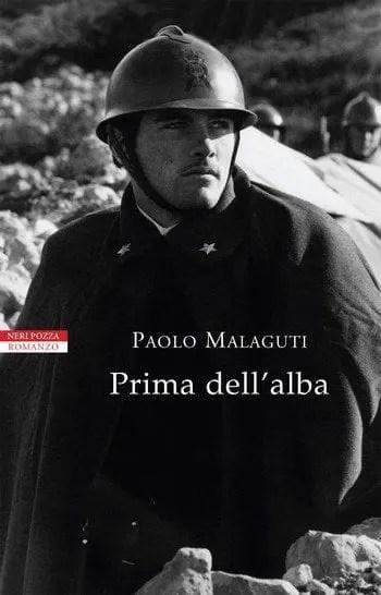 Prima dell'alba di Paolo Malaguti