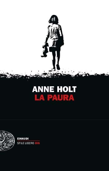 Recensione di La paura di Anne Holt