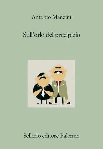 Recensione di Sull'orlo del precipizio di Antonio Manzini