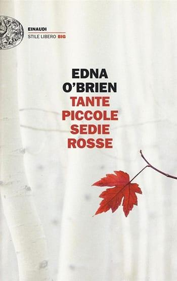 Recensione di Tante piccole sedie rosse di Edna O'Brien