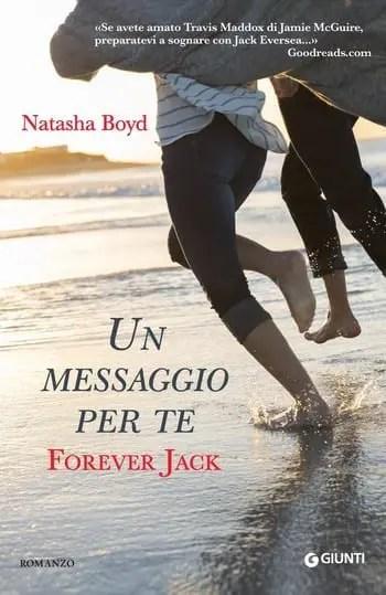 Recensione di Un messaggio per te di Natasha Boyd