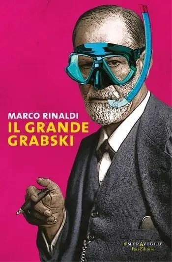 Il grande Grabski di Marco Rinaldi