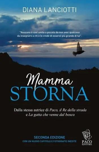 Mamma storna di Diana Lanciotti