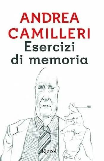 Recensione di Esercizi di memoria di Andrea Camilleri