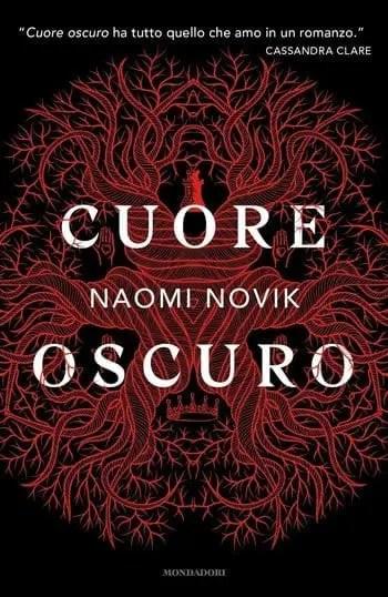 Recensione di Cuore oscuro di Naomi Novik