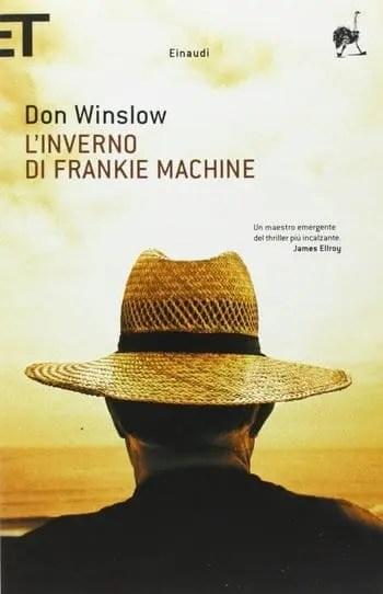Recensione di L'inverno di Frankie Machine di Don Winslow