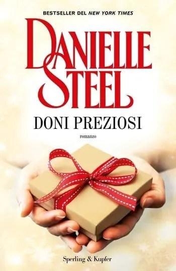 Recensione di Doni preziosi di Danielle Steel