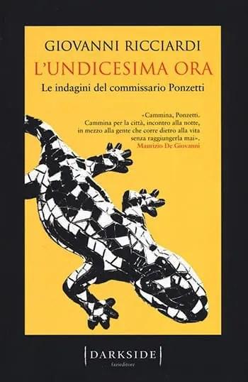Recensione di L'undicesima ora di Giovanni Ricciardi