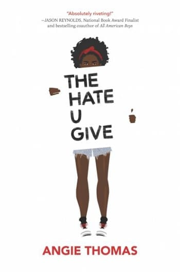 Recensione di The Hate U Give di Angie Thomas
