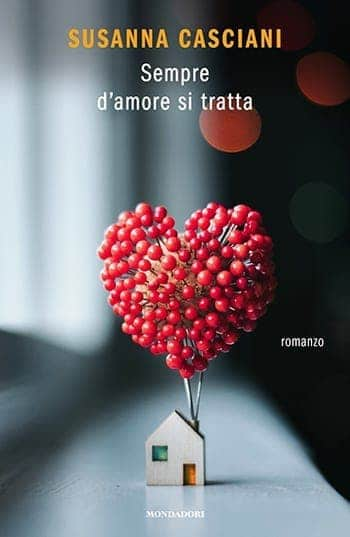 Recensione di Sempre d'amore si tratta di Susanna Casciani