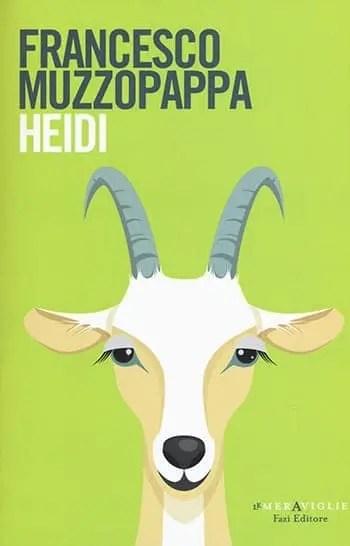 Recensione di Heidi di Francesco Muzzopappa