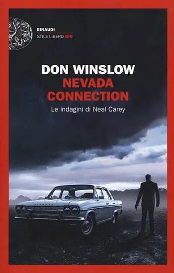 Recensione di Nevada Connection di Don Winslow