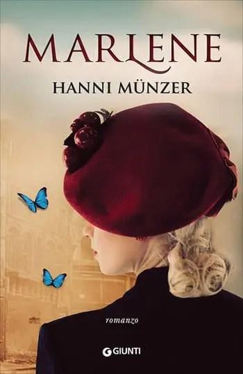 Recensione di Marlene di Hanni Münzer