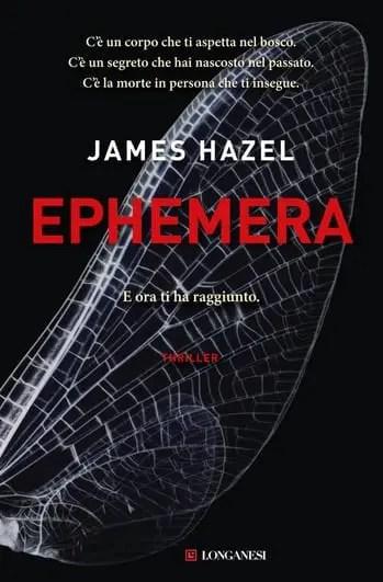 Ephemera di James Hazel