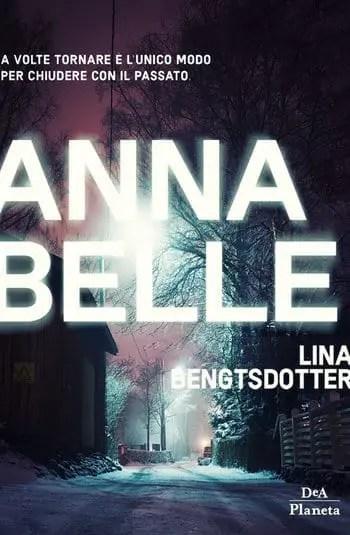 Anna-Belle-cover Annabelle di Lina Bengtsdotter Anteprime