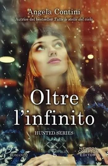 Oltre-linfinito-cover Oltre l'infinito di Angela Contini Anteprime