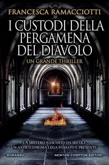 I-custodi-della-pergamenta-del-diavolo-cover I custodi della pergamena del diavolo di Francesca Ramacciotti Anteprime