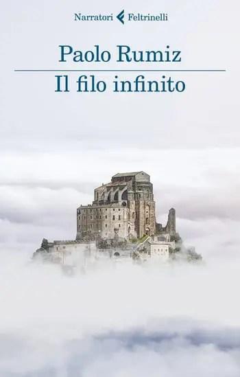 Il-filo-infinito-cover Il filo infinito di Paolo Rumiz Anteprime