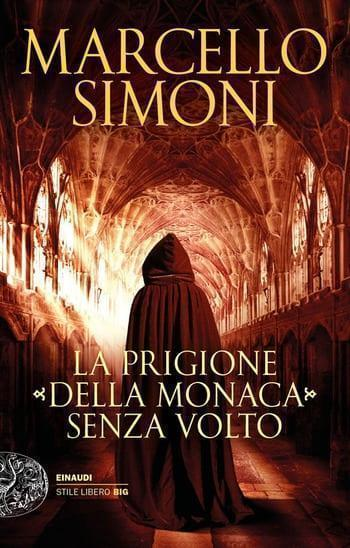 La-prigione-della-monaca-senza-volto-cover Recensione di La prigione della monaca senza volto di Marcello Simoni Recensioni libri