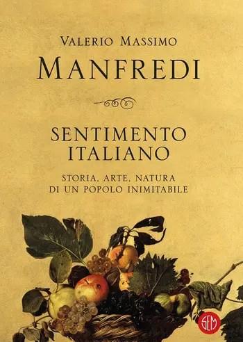 Sentimento-italiano-cover Sentimento italiano di Valerio Massimo Manfredi Anteprime