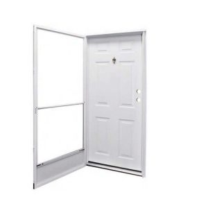 MOBILE HOME DOORS & STORM DOORS