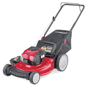 LAWN MOWERS, PARTS