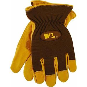 GLOVES/KNEEPADS/TOOL POUCHS
