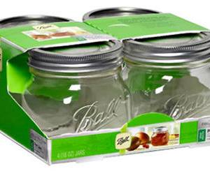 CANNING SUPPLYS & JARS
