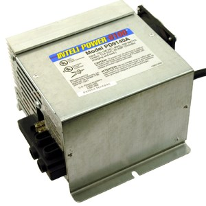 CONVERTERS AND INVERTERS