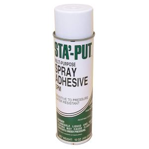 ADHESIVE CLEANER EPOXY &GLUE GUN