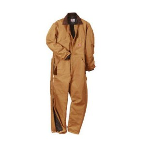 OVER/COVERALLS CLOTHING
