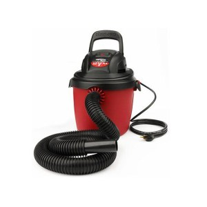 SHOP VACUUM WET DRY