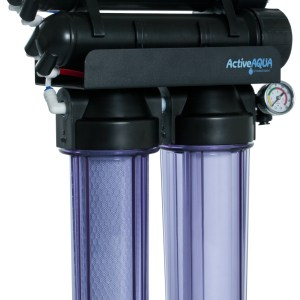 HYDROPONICS WATER FILTRATION